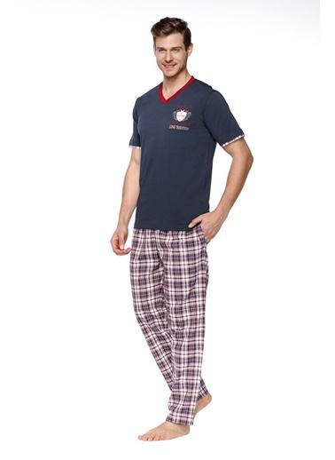 Pijama Takım Kom